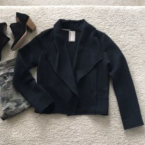 {Anthropologie} Lea Cardigan